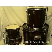 Gammon Percussion 3 Peice Drum Set Drum Kit