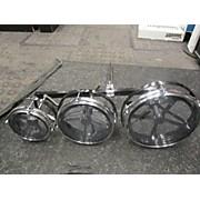 CB 3 Piece 700 Roto Toms