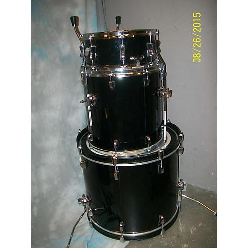 Ludwig 3 Piece ADDICNET CS Drum Kit