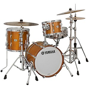 Yamaha 3-Piece Bebop Recording Custom Shell Pack by Yamaha