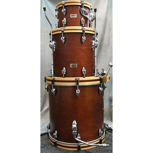 In Store Used 3 Piece CUSTOM CANADA Drum Kit