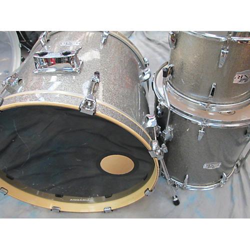 Pearl 3 Piece Export Drum Kit-thumbnail