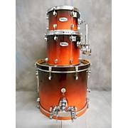 Mapex 3 Piece Pro M Series Drums Drum Kit