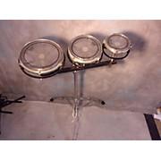 Remo 3 Piece Roto Roto Toms