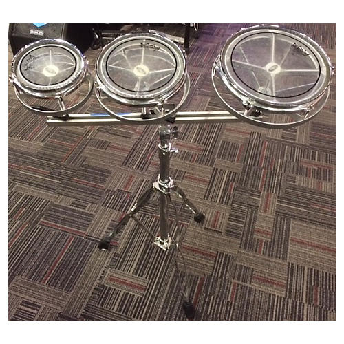 Sound Percussion Labs 3 Piece Roto Toms Roto Toms