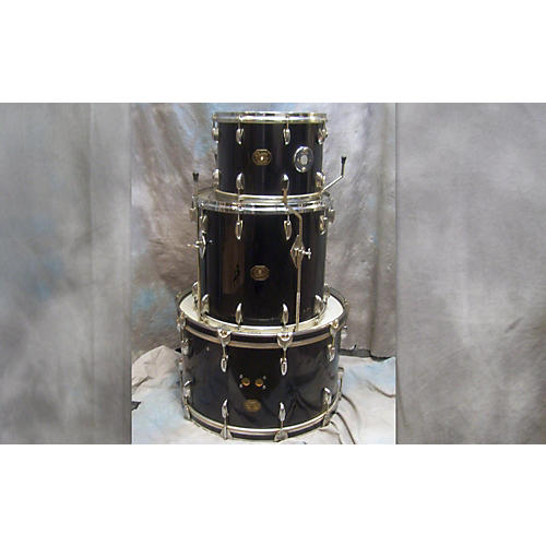 In Store Used 3 Piece USA Drum Kit-thumbnail