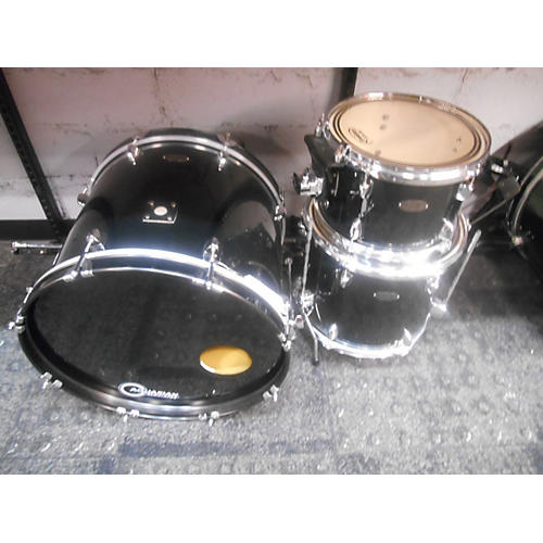 Sound Percussion Labs 3 Piece Unity Drum Kit-thumbnail