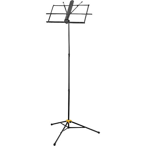 Hercules Stands 3 Section EZ Glide Music Stand-thumbnail