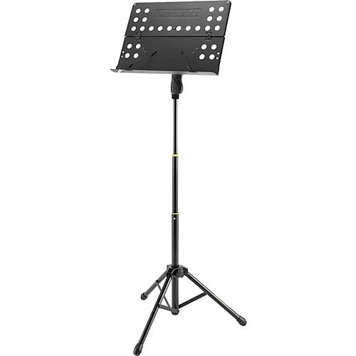 Hercules Stands 3- Section Orchestra Stand