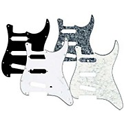 3 Single-Coil Pickguard