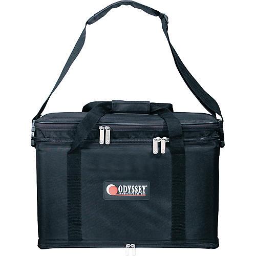 Odyssey 3-Space Rack Bag  12 in.