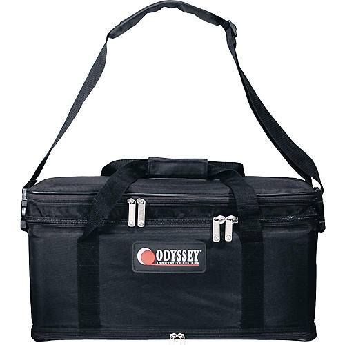 Odyssey 3-Space Rack Bag  8 in.