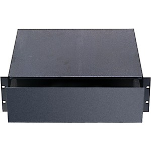 Click here to buy Middle Atlantic 3-Space Rackmount Drawer by Middle Atlantic.