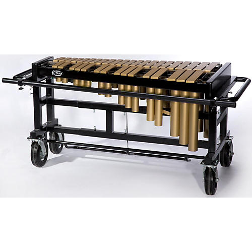 Tama Marching 3.0 Octave Vibraphone with Field Cart-thumbnail