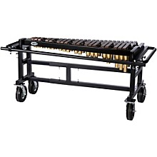 Tama Marching 3.5 Octave Xylophone with Field Cart and Honduras Rosewood Bars