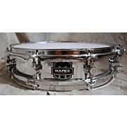 Mapex 3.5X13 3.5x13 Steel Piccolo Drum