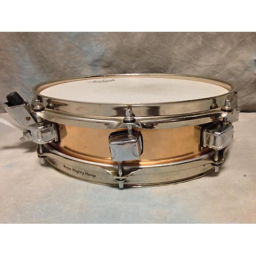 Tama 3.5X13 Brass Piccolo Drum Brass 71