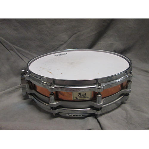 Pearl 3.5X13 COPPER SHELL Drum-thumbnail