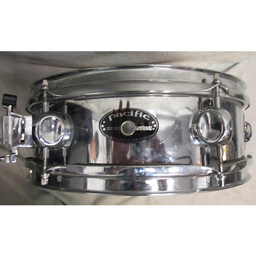 PDP 3.5X13 Piccolo Snare Drum Drum Chrome 71