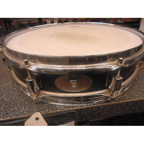 Pearl 3.5X13 Piccolo Snare Drum Black 71