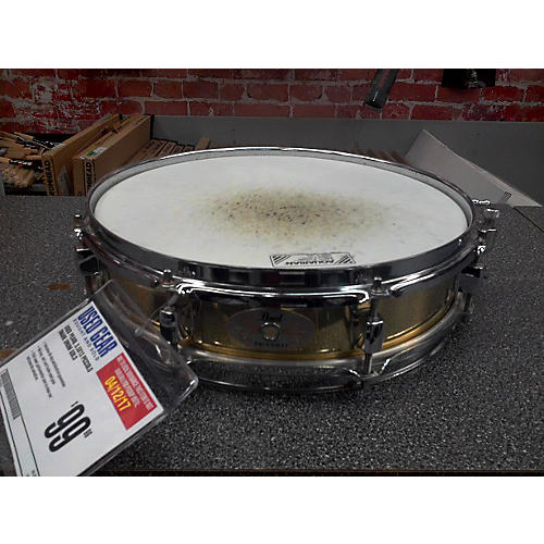 Pearl 3.5X13 Piccolo Snare Drum-thumbnail