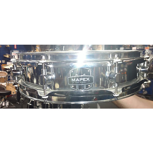 Mapex 3.5X13 Steel Piccolo Snare Drum Drum-thumbnail