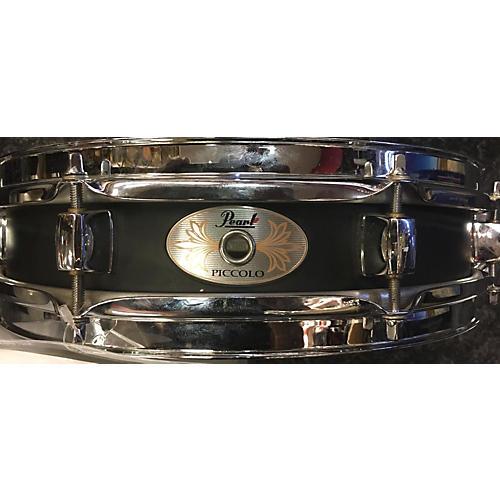 Mapex 3.5X13 Steel Piccolo Snare Drum