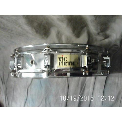 Vic Firth 3.5X13 Steel Picollo Drum