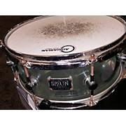 Spaun 3.5X13 Vented Acrylic Drum