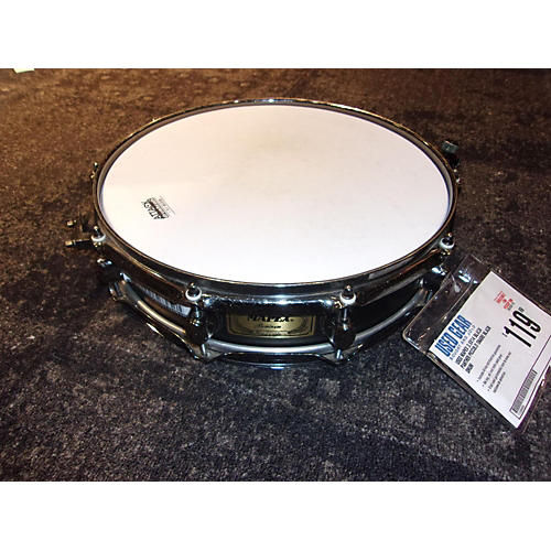 Mapex 3.5X14 Black Panther Piccolo Snare Drum