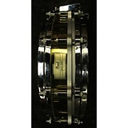 Pearl 3.5X14 Brass Free Floater Roto Toms