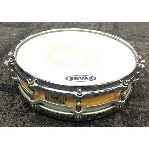 Pearl 3.5X14 Free Floater Maple Drum-thumbnail