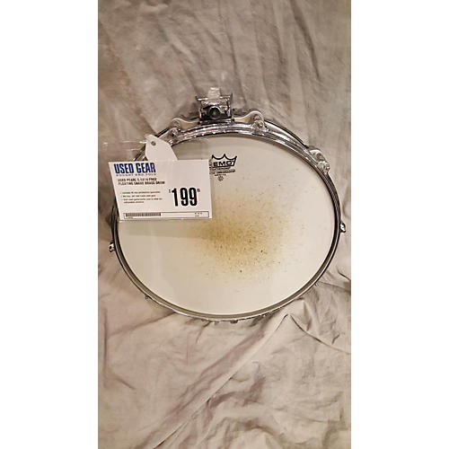 Pearl 3.5X14 Free Floating Snare Drum-thumbnail