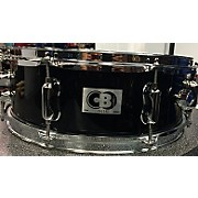 CB Percussion 3.5X14 SNARE DRUM PACK Drum