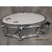 Pulse 3.5X14 Snare Drum