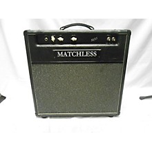 Matchless 30/15 Tube Guitar Combo Amp