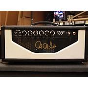 PRS 30 30W Tube Guitar Amp Head