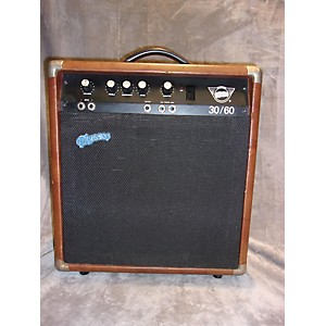 Pre-owned Pignose 30/60 Guitar Combo Amp by Pignose