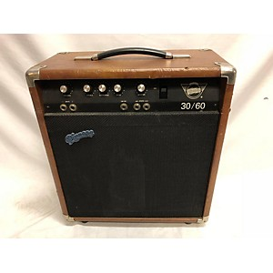 Pre-owned Pignose 30/60 Guitar Combo Amp