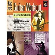 30-Day Guitar Workout Book