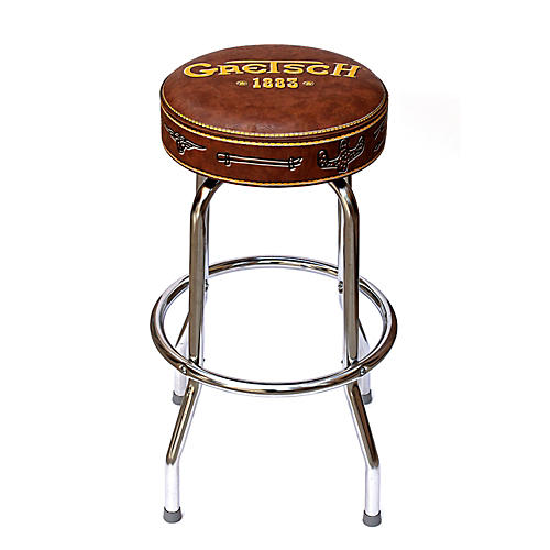 Gretsch 30 Inch 1883 Bar Stool