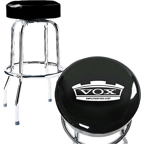 Vox 30 Inch Guitarist Stool 2-Pack