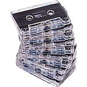 Trutone 30-Minute High Bias Audio Cassette Tape