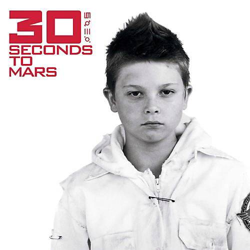 Universal Music Group 30 Seconds To Mars - 30 Seconds To Mars [2LP]-thumbnail