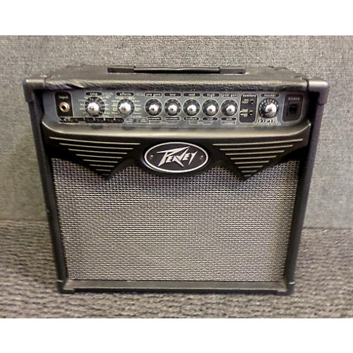 used peavey 30 watt amp guitar combo amp guitar center. Black Bedroom Furniture Sets. Home Design Ideas