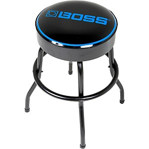 Boss 30 in. Barstool by Boss