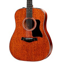 Taylor 300 Series 2015 320e Dreadnought Acoustic-Electric Guitar