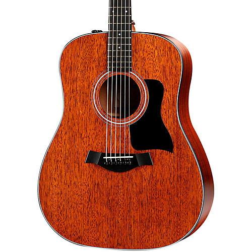 Taylor 300 Series 2015 320e Dreadnought Acoustic-Electric Guitar-thumbnail