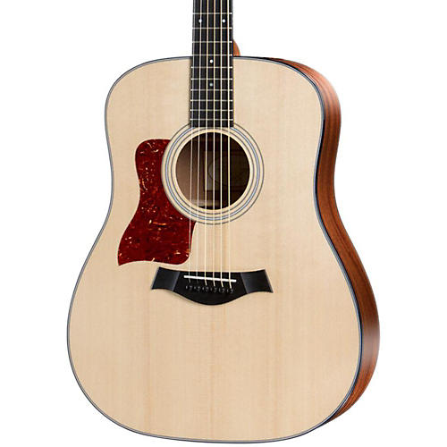 Taylor 300 Series 310 Dreadnought Left-Handed Acoustic Guitar Natural