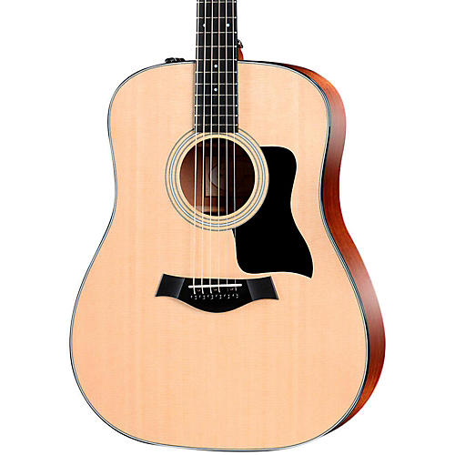 Taylor 300 Series 310e Dreadnought Acoustic-Electric Guitar